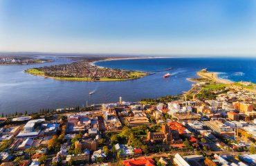 KIMBERLY - Hunter River Region