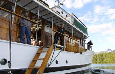 Side-of-boat