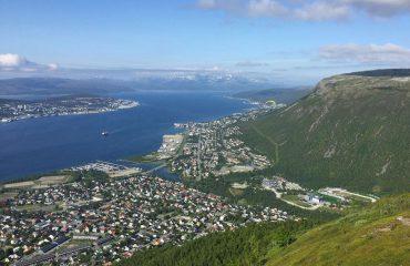 silversea-arctic-cruise-tromso-norway