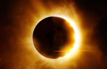 Total Solar Eclipse Event